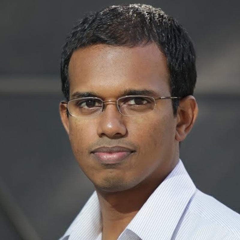 Sathish Kandasamy » Verity Consulting