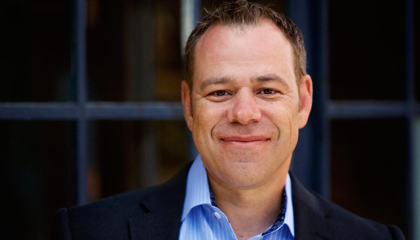 Chris Tabish Named Managing Director of San Francisco Bay Area
