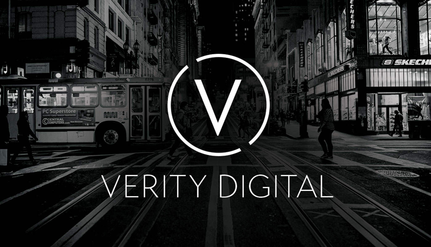 Verity Consulting Launches New Digital Studio