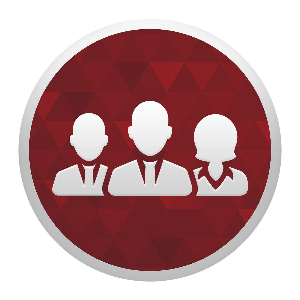 Change Leadership Icon