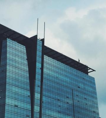 All-cloud ERP Transformation