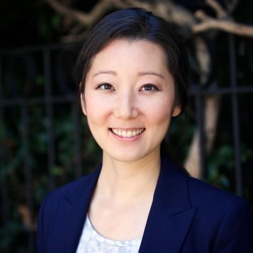 Sharon Narita Fong